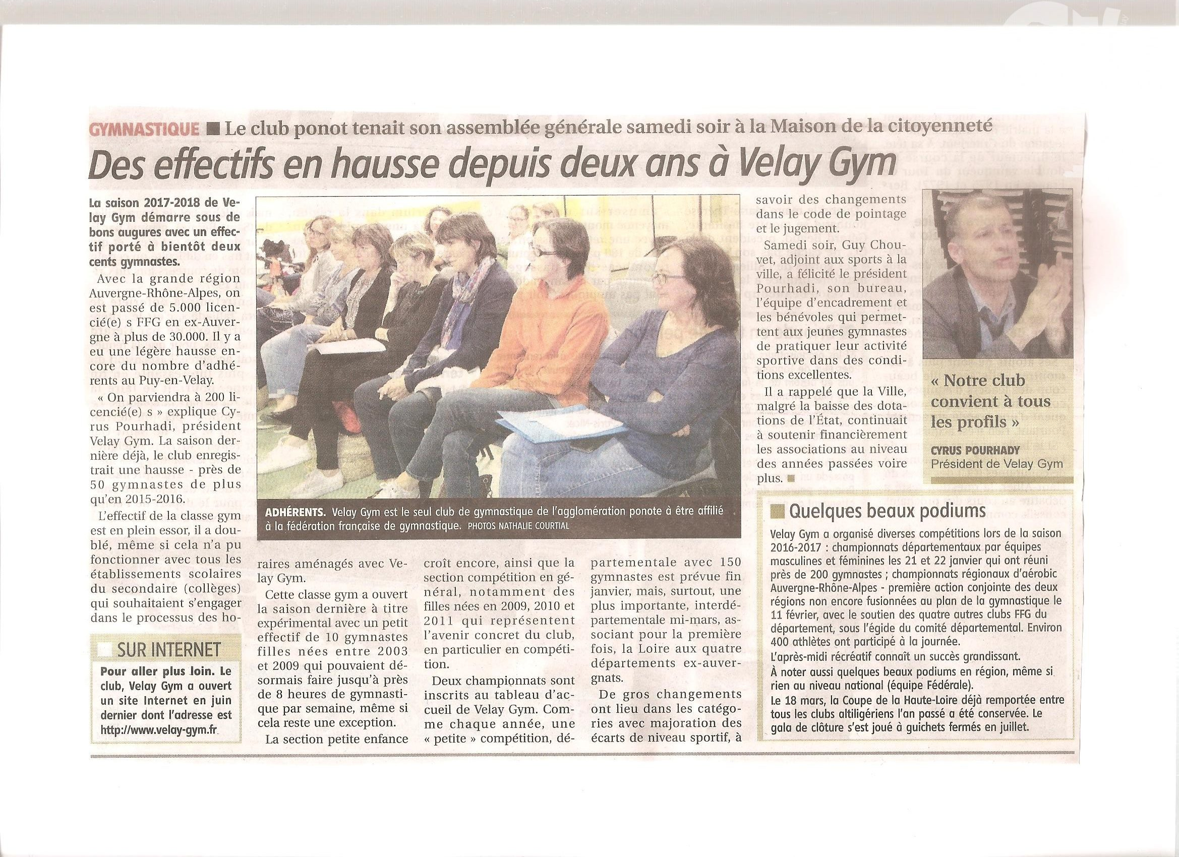 Assemblée générale – Velay Gym 4115d049775