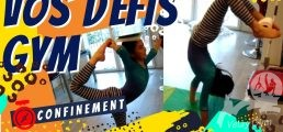Vidéo Semaine 1 Confinement